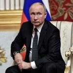 Путин утвердил госполитику в сфере ядерной безопасности страны :: Политика :: РБК