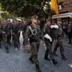 СМИ узнали о планах Косово вложить в вооружение армии €300 млн :: Политика :: РБК