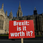 В ЕС не исключили провал переговоров с Великобританией о Brexit :: Политика :: РБК