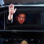 Кремль рассказал о приглашении Ким Чен Ына в Россию :: Политика :: РБК