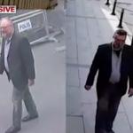 CNN заподозрил саудовцев в попытке создать двойника погибшего Хашкаджи :: Политика :: РБК