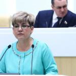 Объявившая об отставке глава Забайкалья не вышла на работу после отпуска :: Политика :: РБК