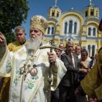 Украинская церковь обвинила РПЦ в повторении политики Кремля :: Политика :: РБК