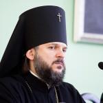 Ректора Московской духовной академии не пустили на Украину :: Политика :: РБК