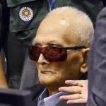 Двух лидеров «красных кхмеров» впервые осудили за геноцид :: Политика :: РБК