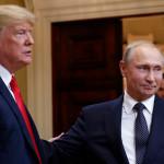 СМИ узнали детали будущей встречи Путина и Трампа на саммите G20 :: Политика :: РБК