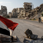 Россия назвала резолюцию ООН о правах человека в Сирии «ядовитой» :: Политика :: РБК