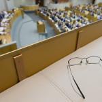 Минтруд составил образец заявления об отказе от депутатской пенсии :: Политика :: РБК