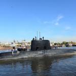ВМС Аргентины сообщили об обнаружении исчезнувшей год назад подлодки :: Политика :: РБК