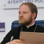 В РПЦ назвали «канонически ничтожным» объединительный собор в Киеве :: Политика :: РБК