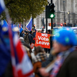 Суд ЕС признал право Лондона передумать насчет Brexit :: Политика :: РБК