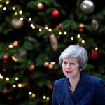 Тереза Мэй предупредила о риске отмены Brexit в случае ее отставки :: Политика :: РБК