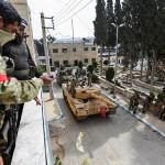 Эрдоган объявил о скором наступлении турецкой армии в Сирии :: Политика :: РБК