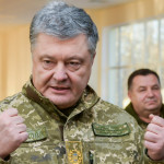 Порошенко потребовал закрыть для российских кораблей порты Европы и США :: Политика :: РБК