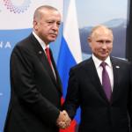 Лавров рассказал о договоренностях Путина и Эрдогана по Идлибу на G20 :: Политика :: РБК