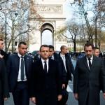 Макрон после приезда с G20 поручил премьеру встретиться с протестующими :: Политика :: РБК