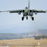 Минобороны Армении потеряло связь с Су-25 :: Политика :: РБК