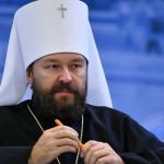 В РПЦ сравнили участие иерархов УПЦ в соборе Киева с предательством Иуды :: Политика :: РБК