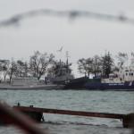 СМИ узнали причину «исчезновения» задержанных украинских катеров :: Политика :: РБК