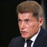 В Приморье огласили окончательные итоги выборов :: Политика :: РБК