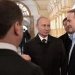 Порошенко назвал Медведчука представителем Путина на переговорах в Минске :: Политика :: РБК