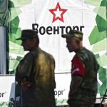 Откаты «Военторга» и покушение: в чем США обвиняют Леонида Тейфа :: Политика :: РБК