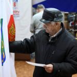 В Приморье стартовали повторные выборы губернатора :: Политика :: РБК