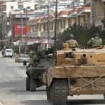 Пентагон предостерег Турцию от односторонних военных действий в Сирии :: Политика :: РБК