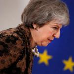Times узнала о расколе британского кабинета на три части из-за Brexit :: Политика :: РБК