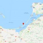 В Польше объявили о строительстве острова в Калининградском заливе :: Политика :: РБК