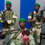 Власти Габона объявили о подавлении военного мятежа :: Политика :: РБК
