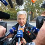 Объявлены кандидаты на пост генерального секретаря Совета Европы :: Политика :: РБК