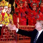 Bloomberg узнал о готовности Трампа к перемирию в торговой войне с Китаем :: Политика :: РБК