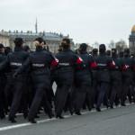 Главным полицейским Петербурга станет экс-начальник городского центра «Э» :: Политика :: РБК