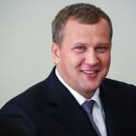 Глава Астраханской области Морозов пойдет на выборы самовыдвиженцем :: Политика :: РБК