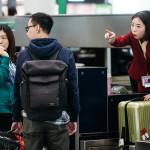 Bloomberg узнал о совете сотрудникам госкорпораций Китая не ездить в США :: Политика :: РБК