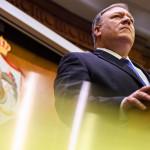 Помпео осудил «узурпацию власти» в Венесуэле после переизбрания Мадуро :: Политика :: РБК