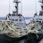 Киев пожаловался в ЕСПЧ на нарушение прав задержанных Россией моряков :: Политика :: РБК