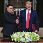 СМИ назвали город-фаворит для новой встречи Трампа и Ким Чен Ына :: Политика :: РБК