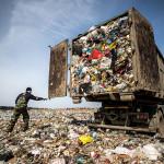 Минприроды признало неготовность Омской области к мусорной реформе :: Политика :: РБК