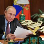 Экс-глава ЦРУ назвал Путина «самым большим подарком» для НАТО :: Политика :: РБК
