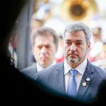 Парагвай объявил о разрыве дипломатических отношений с Венесуэлой :: Политика :: РБК