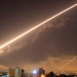 Нетаньяху признал нанесение Израилем ударов по Сирии :: Политика :: РБК
