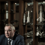 Интервью Дмитрия Рогозина РБК. Главное :: Политика :: РБК