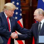 Демократы потребовали допросить переводчиков Трампа о встречах с Путиным :: Политика :: РБК