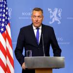 Глава минобороны Норвегии предупредил о риске войны в Европе :: Политика :: РБК