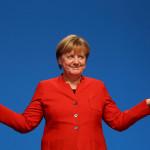 Меркель заявила о достигнутом по «Северному потоку-2» соглашении :: Политика :: РБК