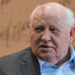 Горбачев напомнил США о «мирных дивидендах» от договора по ракетам :: Политика :: РБК