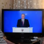 После гиперзвука: о чем Путин расскажет в послании :: Политика :: РБК