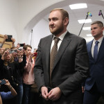 Адвокат Арашукова объяснила вызов к нему на допрос переводчика :: Политика :: РБК